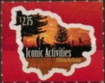 [Iconic Activities - Self Adhesive Stamps, Typ AOI]