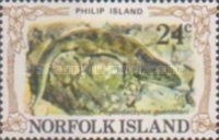 [Philip and Nepean Islands, Typ HV]