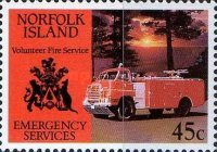 [Emergency Services, Typ RR]