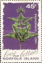 [Greeting Stamps, Typ VO]