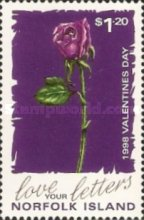 [Greeting Stamps, Typ VQ]