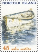 [Boats - Self Adhesive, Typ ZY1]