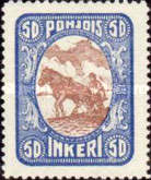 [Daily STamps, Typ D]