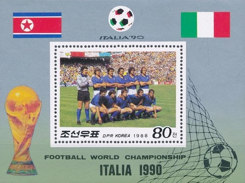 [Football World Cup - Italy, Scrivi ]
