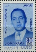 [Prince Moulay el Hassan, Typ I]