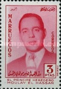 [Prince Moulay el Hassan, Typ I2]