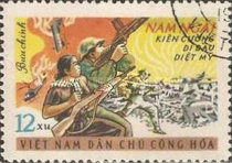 [Victories of the National Liberation Front in South Vietnam, Typ QI]