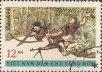[Victories of the National Liberation Front in South Vietnam, Typ QJ]