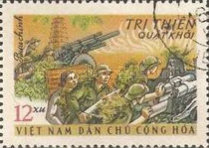 [Victories of the National Liberation Front in South Vietnam, Typ QK]