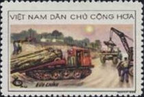 [North Vietnamese Timber Industry, Typ QN]