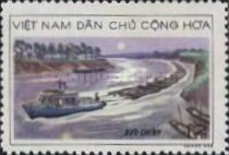 [North Vietnamese Timber Industry, Typ QP]