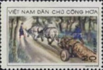 [North Vietnamese Timber Industry, Typ QS]