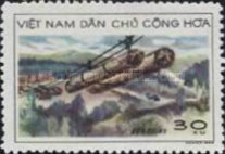 [North Vietnamese Timber Industry, Typ QT]
