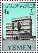 [Yemeni Buildings, type DR]