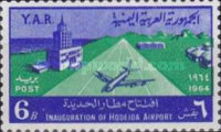 [Inauguration of Hodeida Airport, Typ HQ]