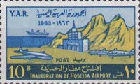 [Inauguration of Hodeida Airport, Typ HR]