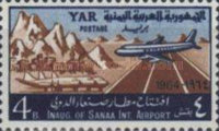 [Inauguration of Sana'a International Airport, Typ IF1]