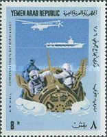 [Airmail - Space Flight of