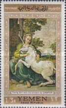[Horse Paintings, type SM]