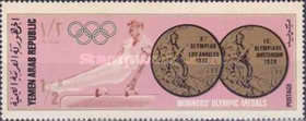 [Olympic Games - Gold Medals, type TN]