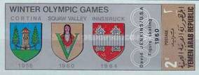 [Coat of Arms of the Venues of the Winter Olympic Games, type TW1]