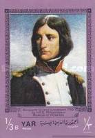 [The 200th Anniversary of the Birth of Napoleon Bonaparte, 1769-1821, type WW1]