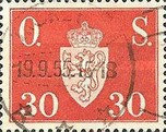 [National Coat of Arms, Typ G3]