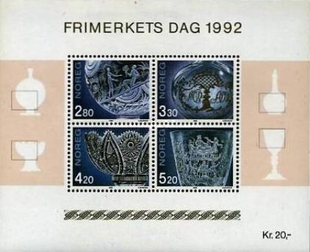 [Day of the Stamp, Typ ]