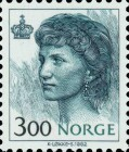 [Queen Sonja & King Harald - New values, Typ AAA1]