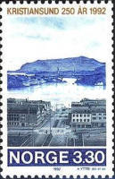 [The 250th anniversary of the towns Molde and Kristiansund, Typ AAG]