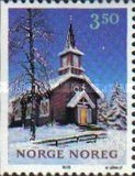 [Christmas stamps, Typ ABO]