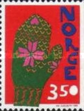 [Christmas stamps, Typ ADR]