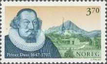 [The 350th anniversary of the birth of Petter Dass, Typ AFZ]