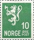 [Definitives - Coat of Arms - Size: 17 x 21mm, Typ AL]