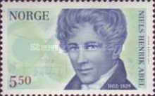 [The 200th Anniversary of the Birth of Niels Henrik Abel, Typ ALS]