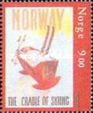 [EUROPA Stamps - Poster Art, Typ ANN]