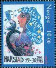 [EUROPA Stamps - Poster Art, Typ ANO]