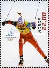 [Winter Olympic Games - Turin, Italy, Typ AQM]
