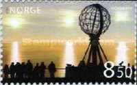[Tourism Self - Adhesive Stamps, Typ ARE]
