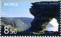 [Tourism Self - Adhesive Stamps, Typ ARF]