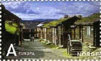 [Tourism Self - Adhesive Stamps, Typ ASK]