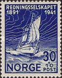 [The Norwegian Society for the Rescue of the Shipwrecked, Typ AV1]