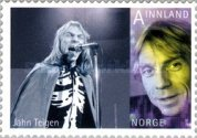[Europaen Song Contest - Self-Adhesive Stamps, Typ AWR]