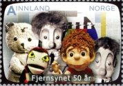 [The 50th Anniversary of Norwegian Television, Typ AWU]