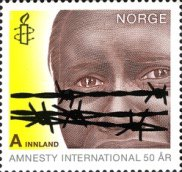 [The 50th Anniversary of Amnesty International, Typ AXN]