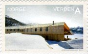 [Year of Architecture - Self Adhesive Stamps, Typ AXT]