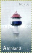 [Lighthouses - Self Adhesive Stamps, Typ AZB]