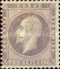 [King Oskar I, 1799-1859, type B1]