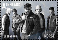 [Norwegian Popular Music - Bands, Typ BAO]