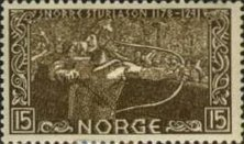 [The 700th Anniversary of the Death of Snorre Sturlason, Typ BB]